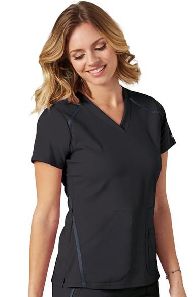 iMPACT by Grey s Anatomy™ Women s V-Neck Solid Scrub Top  9455f80236d5