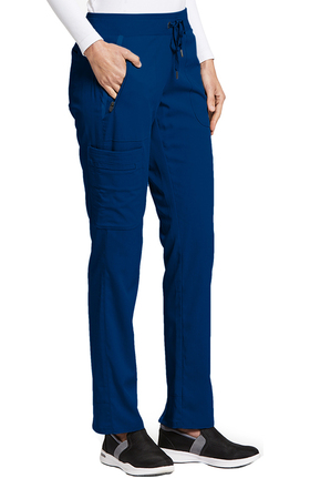 iMPACT by Grey's Anatomy™ Women's Drawstring Cargo Scrub Pant