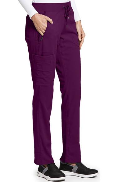 f2bf3508cab iMPACT by Grey's Anatomy™ Women's Drawstring Cargo Scrub Pant ...