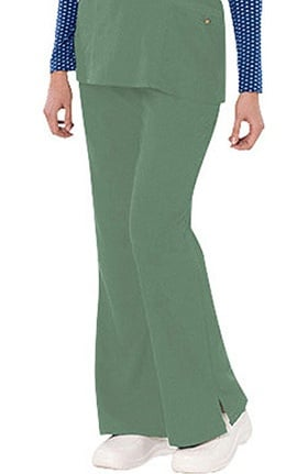 Clearance Barco Uniforms Women's Classic Cord Drawstring Scrub Pants