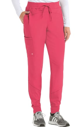 Clearance Barco One Women's Boost Drawstring Jogger Scrub Pant