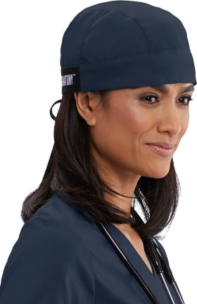 Grey's Anatomy Classic Unisex Giving Solid Scrub Cap