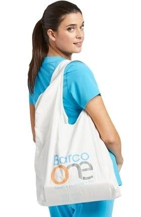Barco One™ Logo Shopper Tote Bag