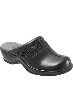 Clearance Softwalk Women's Abby Clog