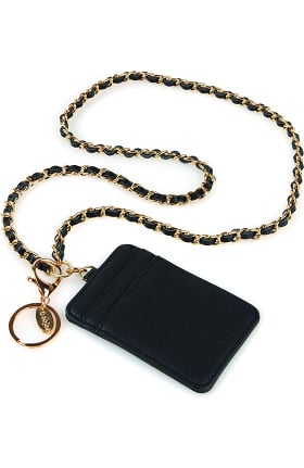 BooJee Beads Removable Wallet Lanyard