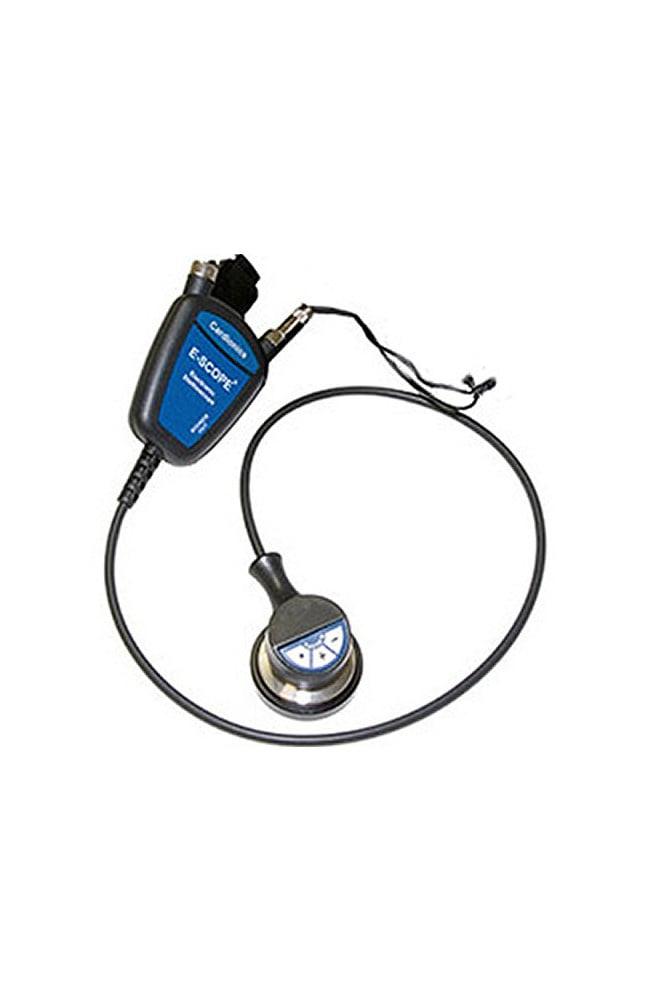 Cardionics forstærket til at høre og hørehæmmet elektronisk Ste-5539