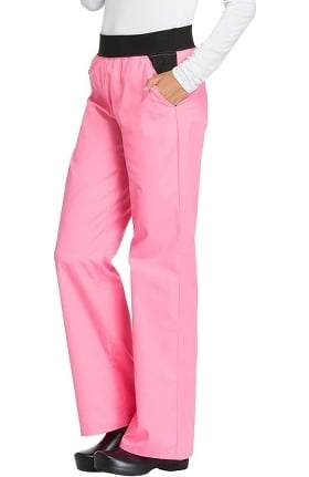 Clearance Flexibles by Cherokee Women's Cargo Scrub Pants
