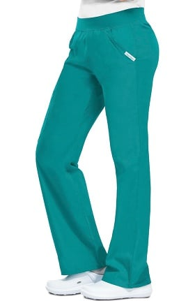 Flexibles by Cherokee Women's Pro Cargo Scrub Pants