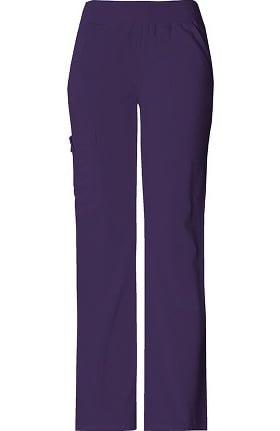 Clearance Flexibles by Cherokee Women's Pro Cargo Scrub Pants
