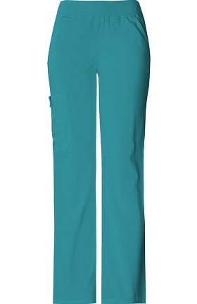 Clearance Flexibles by Cherokee Women's Pro Cargo Scrub Pants