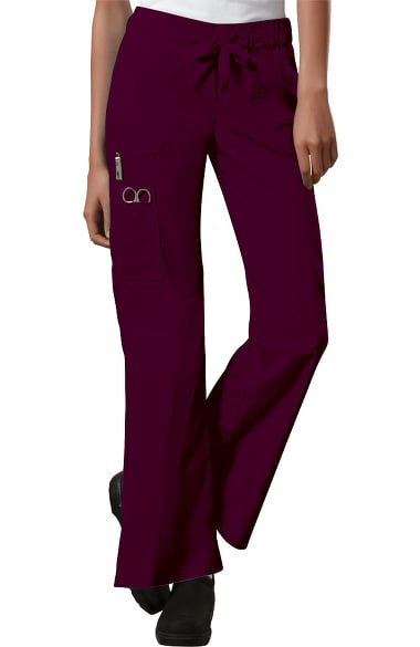 6424d8998fd Core Stretch by Cherokee Workwear Women's Flare Leg Scrub Pant |  allheart.com