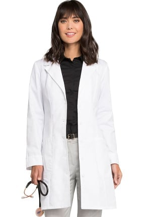 "Professional Whites by Cherokee Women's  36"" Lab Coat"