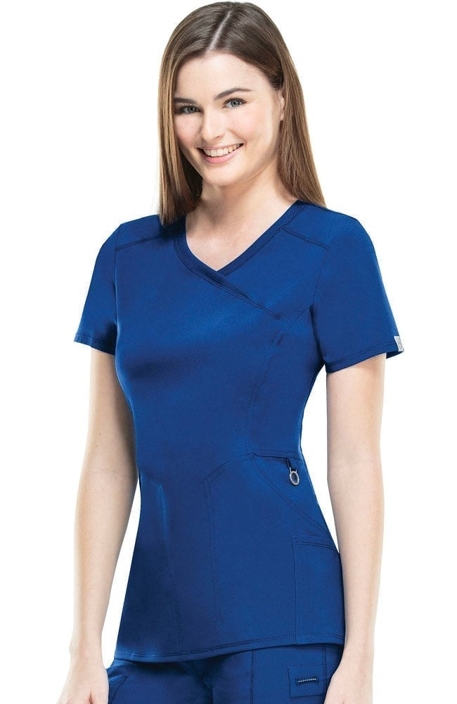 Women's Scrubs on Sale. Discover fantastic deals on high-quality medical apparel by shopping our collection of women's scrubs on sale! We are committed to providing healthcare professionals with dependable, fashion-forward uniforms that allow them to express themselves in the workplace, and our discounted women's scrubs include a wide range of options at an excellent value.