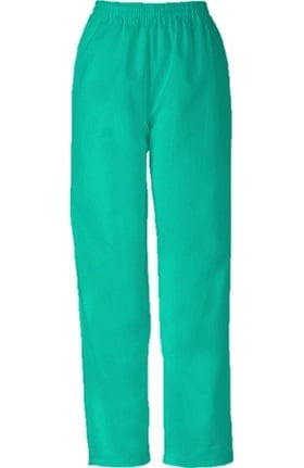Clearance Cherokee Workwear Originals Women's Elastic Waist Pull-On Scrub Pants