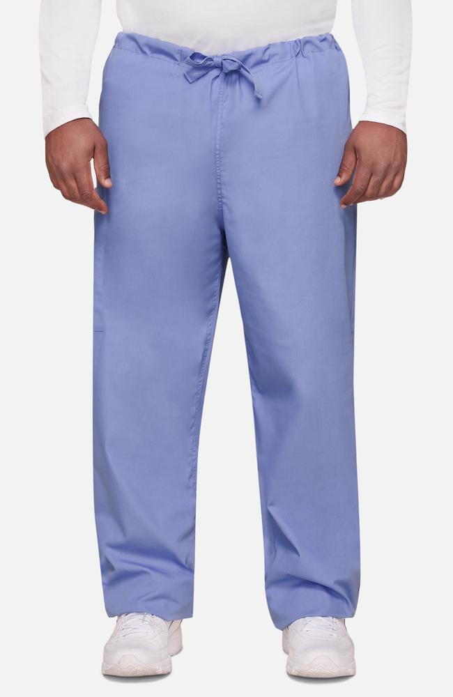 New Uniform City Uni-Sex Scrub Pants Khaki Various Sizes