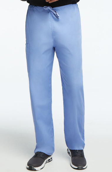 0cd6ac45c72 Cherokee Workwear Originals Unisex Drawstring with Cargo Pocket Scrub Pants