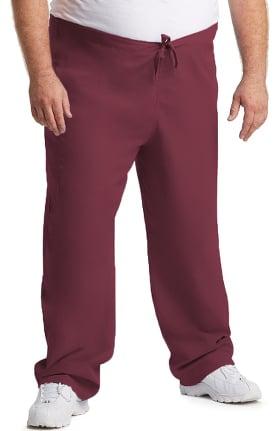 Cherokee Workwear Originals Unisex Drawstring with Cargo Pocket Scrub Pants