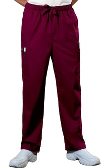 Core Stretch by Cherokee Workwear Men's Utility Scrub Pant