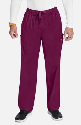 Core Stretch by Cherokee Workwear Men's Utility Scrub Pant