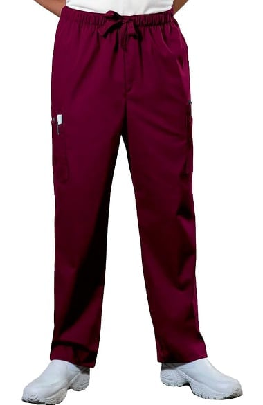 ea050b9952a Core Stretch by Cherokee Workwear Men's Utility Scrub Pant ...