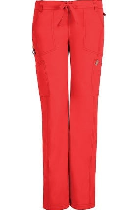 Clearance code happy Women's Low Rise Drawstring Scrub Pant