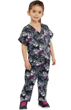0bce7def596 Kids' Scrubs - Fun Lab Coats, Scrub Sets, Pants & Tops for Children