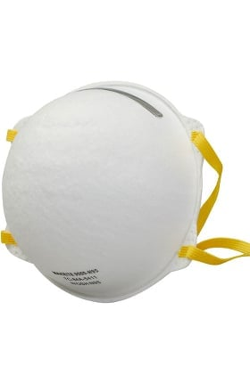 allheart N95 NIOSH Approved Face Respirator Box of 20