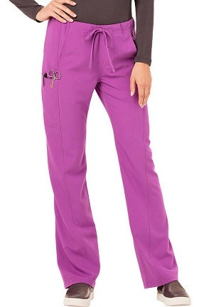 Clearance Careisma by Sofia Vergara Women's Emma Drawstring Scrub Pant