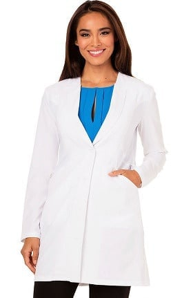 "Careisma by Sofia Vergara Women's 33"" Lab Coat"