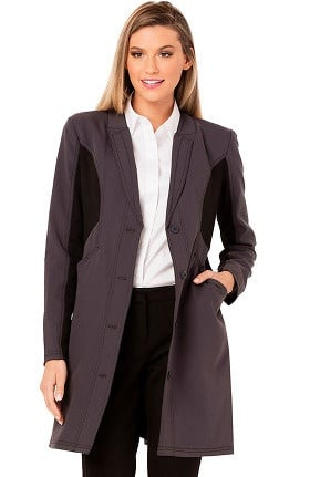 Clearance Careisma by Sofia Vergara Women's 33 Lab Coat