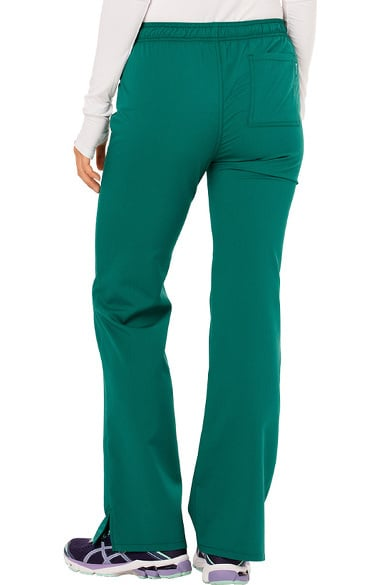 CODE HAPPY CH000A Women/'s Mid Rise Flare Leg Scrub Pant YOU CHOOSE COLOR /& SIZE