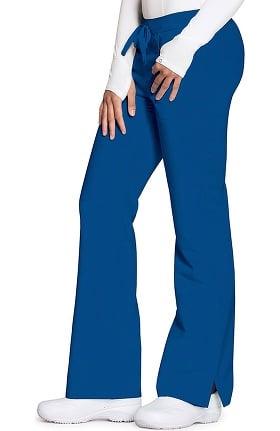 code happy Women's Drawstring Scrub Pant