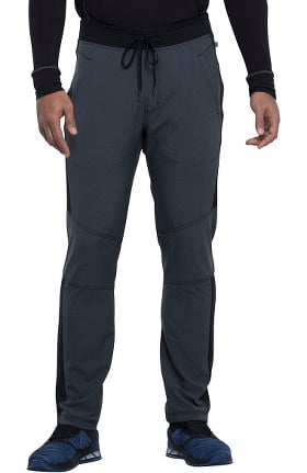 Clearance Infinity by Cherokee Men's Tapered Leg Scrub Pant