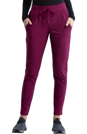 FORM by Cherokee Women's Tapered Leg Scrub Pant
