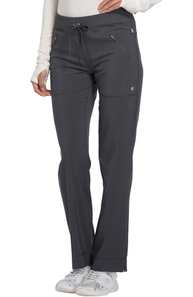 Infinity by Cherokee Women's Slim Fit Drawstring Scrub Pant