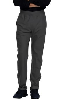 FORM by Cherokee Men's Tapered Scrub Pant