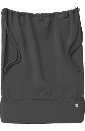 Infinity by Cherokee Unisex Laundry Bag with Shoe Compartment