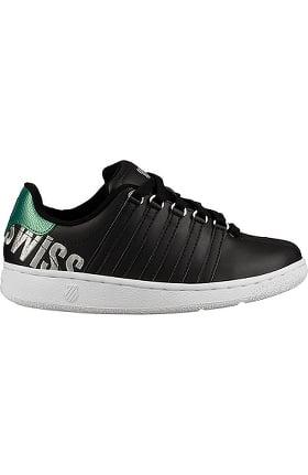 K-Swiss Women's Classic Athletic Shoe