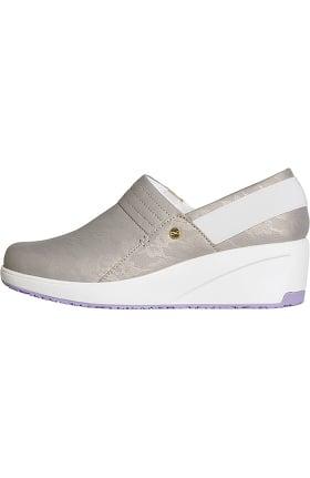 Infinity by Cherokee Women's Glide Slip-On Wedge Shoe