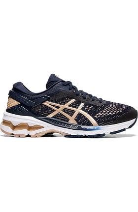 Asics Women's Gel Kayano 26 Premium Athletic Shoe