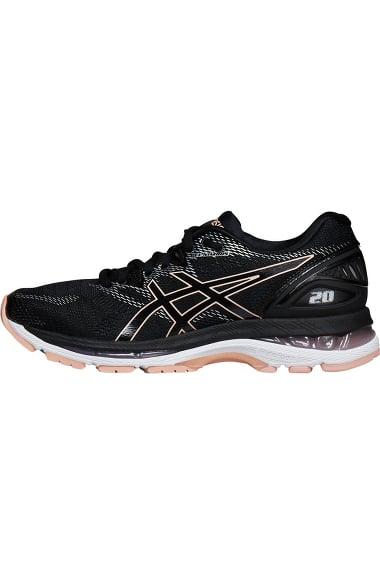 free shipping 68f57 8784d Clearance Asics Women's Gel Nimbus 20 Athletic Shoe