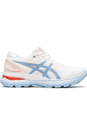 Clearance Asics Women's Gel Nimbus 22 Premium Athletic Shoe