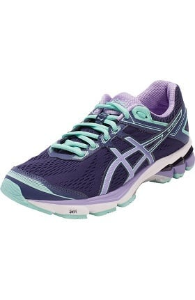 Clearance Asics Women's GT-1000 4 Lace-Up Athletic Shoe