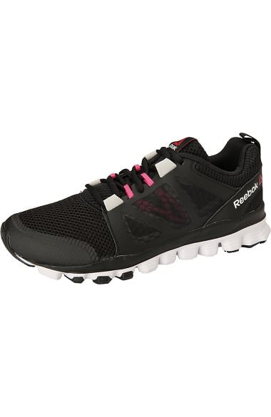 4e08c42abadcb1 Clearance Reebok Women s Hexaffect Run Athletic Shoe