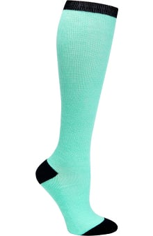 Infinity by Cherokee Women's 15-20 mmhg Compression Support Socks