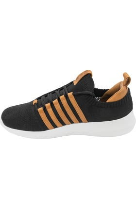 K-Swiss Men's Icon Knit Athletic Shoe