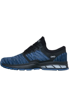 Infinity by Cherokee Men's Fly Athletic Work Shoe