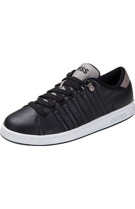 Clearance K-Swiss Men's Lozan III Cashmere Leather Shoe