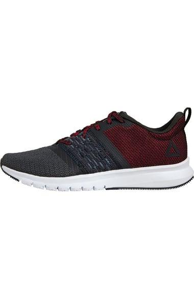 c5bb3775a57492 Reebok Men s Print Lite Rush Athletic Shoe