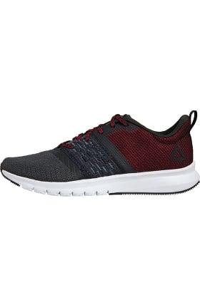 Reebok Men's Print Lite Rush Athletic Shoe